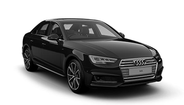 location Audi A4